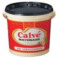 Calve Mayonaise Origneel