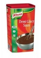 Knorr Demi Glacesaus