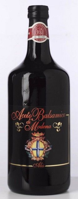 Alis Aceto Balsamico et.nero