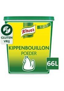 Knorr 123 Kippen bouillon poeder