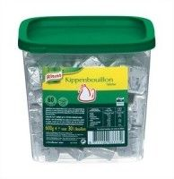 Knorr Kippenbouillon tablet