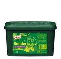 Knorr Runderbouillon poeder