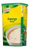 Knorr Aspergesoep