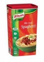 Knorr Mix voor Spaghetti