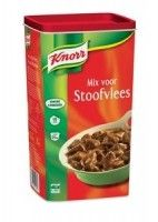 Knorr Mix voor Stoofvlees