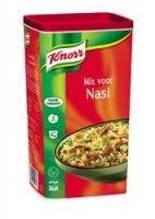 Knorr Mix voor Nasi
