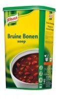 Knorr Bruine Bonen 12lt