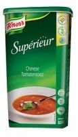 Knorr Chinese Tomatensoep Superieur