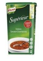 Knorr Heldere Tom.Groentesoep Superieur