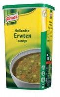 Knorr Hollandse Erwtensoep