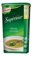 Knorr Hollandse Erwt Superieur