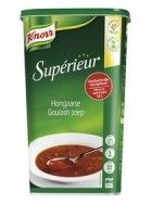Knorr Hongaarse Goulashsoep Superieur