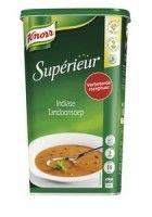 Knorr Indiase Tandoorisoep Superieur