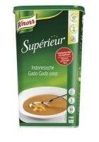 Knorr Indonesische Gado-Gadosoep Sup.