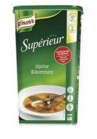 Knorr Japanse soep Superieur
