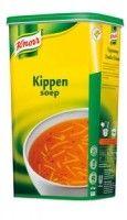 Knorr Kippesoep