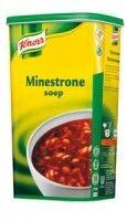 Knorr Minestronesoep