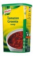 Knorr Tomaten-Groentesoep