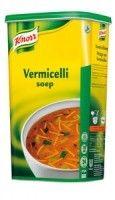 Knorr Vermicellisoep