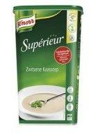 Knorr Zwitserse Kaassoep Superieur