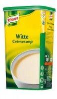 Knorr Witte Cremesoep