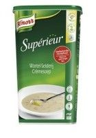 Knorr Wortel-Selderijsoep Superieur
