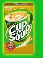 Unox cup a soup Asperge