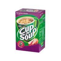 Unox cup a soup Thai Spicy Chicken
