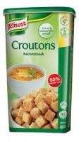 Knorr Croutons Bacon