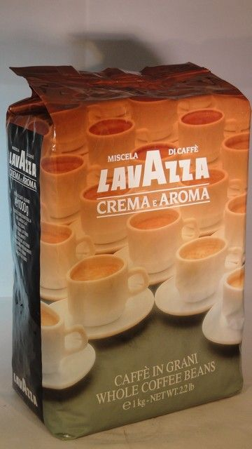 Lavazza Espresso Creme Aroma