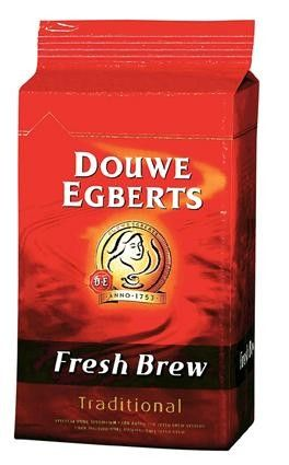 D.E.Fresh Brew Koffie Trad.