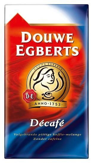 D.E.Decafe snelfilter