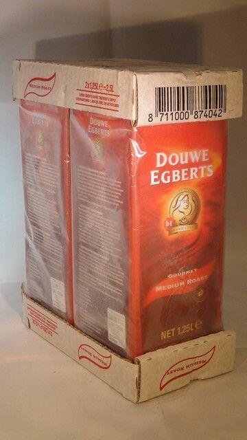 D.E.Gourmet MR Koffie (diepvries)