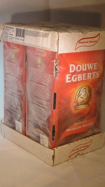 D.E.Gourmet MR.Koffie (diepvries)