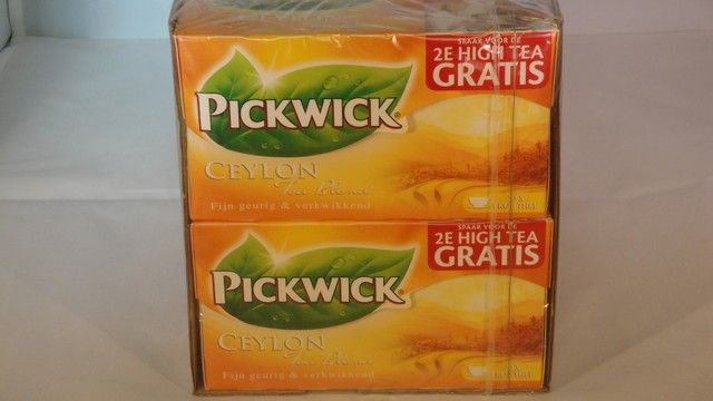 Pickwick Earl Grey Thee