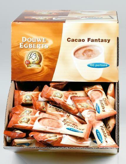 D.E.Cacao Fantasy 22gr