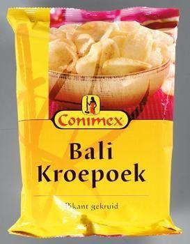 Conimex Kroepoek klein naturel