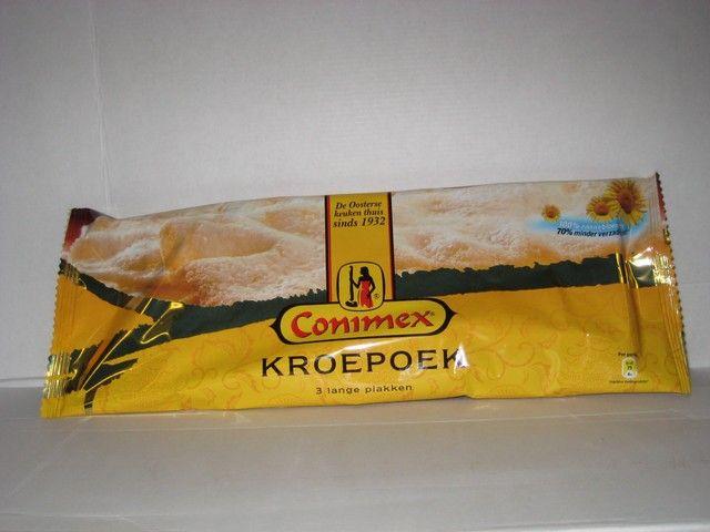 Conimex Kroepoek groot(60gr)