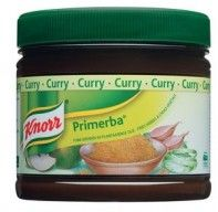 Knorr Primerba Curry