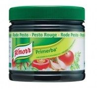 Knorr Primerba Pesto rood