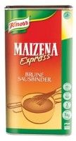 Knorr Maizena expres bruin