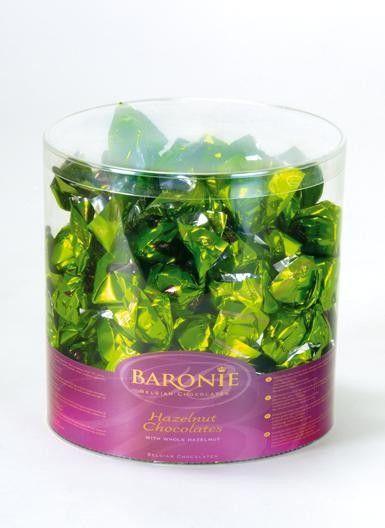 Baronie Hazelnootbonbons