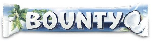 Bounty Melk Single