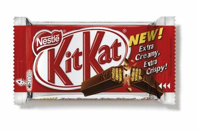 Kitkat Single