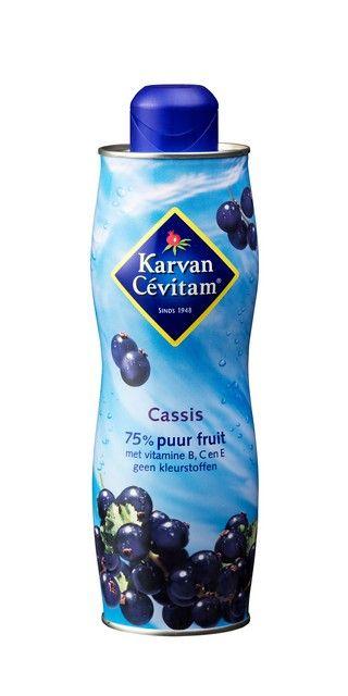 Karvan Cevitan Cassissiroop