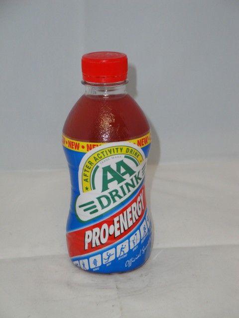 AA Pro Energy