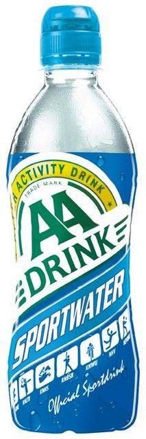 AA Sportwater