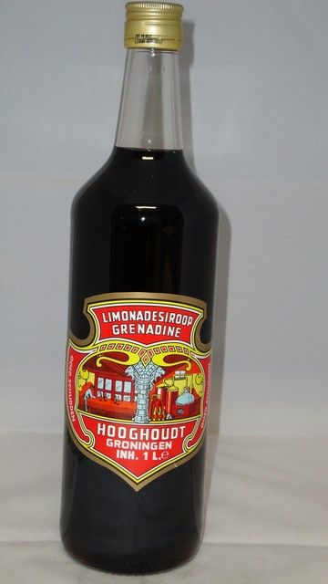 Hoogh.Grenadine
