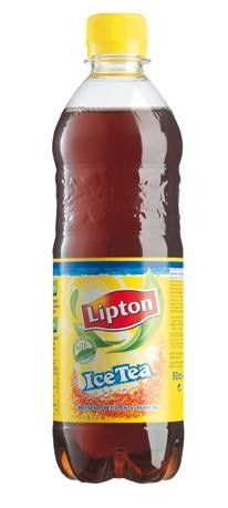 Lipton Ice Tea Pet