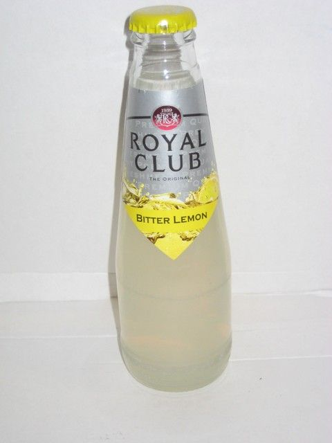 Royal Club Bitte Lemon